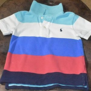 Ralph Lauren Polo/GAP Toddler Boy BUNDLE DEAL 2T
